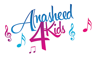 Anasheed4Kids